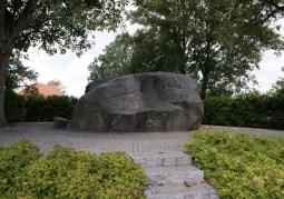 Diabelski Kamień - Bisztynek