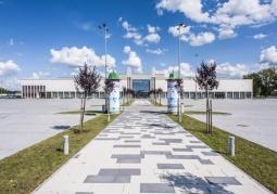 Międzynarodowe Centrum Targowo-Kongresowe EXPO - Kraków