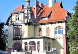Muzeum Sopotu - Willa Claaszena