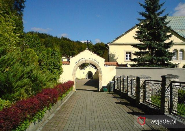Klasztor Karmelitów Bosych