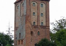 Wieża Jeniecka