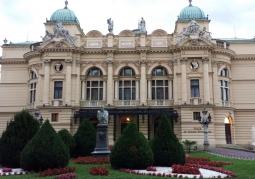 Teatr Słowackiego w Krakowie