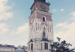 Wieża ratuszowa - Muzeum Historyczne Miasta Krakowa