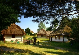 Muzeum Wsi Kieleckiej - Park Etnograficzny