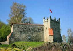 Zamek Królewski - Nowy Sącz