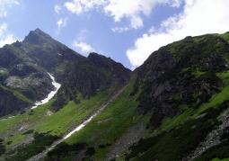 Kościelec - Tatrzański Park Narodowy