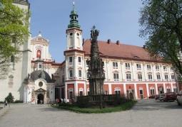 Zespół Klasztorny Opactwa Cysterskiego