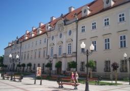 Pałac Schaffgotschów - Jelenia Góra