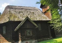 Muzeum Budownictwa Ludowego - Park Etnograficzny - Olsztynek