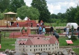 Mazurolandia - Mazurski Park Atrakcji