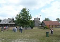 Muzeum Kultury Ludowej - Osiek nad Notecią