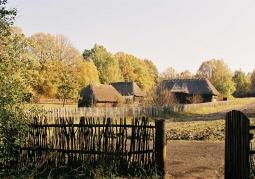 Zabudowania regionu radomskiego