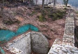 Zamek Pieniński św. Kingi - Pieniński Park Narodowy