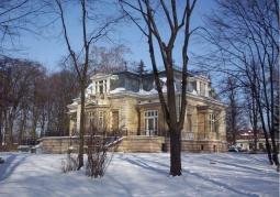 Muzeum Mazowsza Zachodniego - Żyrardów