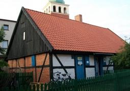 Chata Rybacka w Jastarni