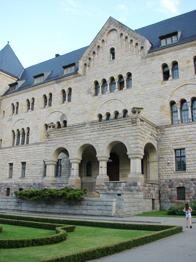 Zamek Cesarski