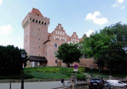 Zamek Królewski - Poznań