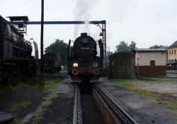 Parowozownia - Wolsztyn