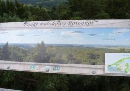 Rezerwat Przyrody Rowokół - Słowiński Park Narodowy