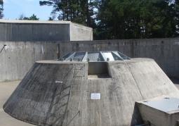 Muzeum Obrony Wybrzeża - Hel