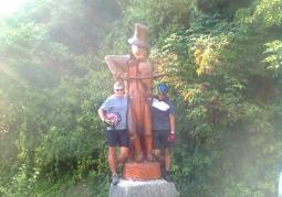 Pomnik chrząszcza