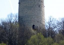 Wieża Łokietka - Kazimierz Dolny