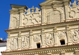 Renesansowe ornamenty