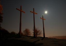 Trzy Krzyże w Kazimierzu Dolnym
