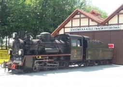 Krośnicka Kolej Wąskotorowa