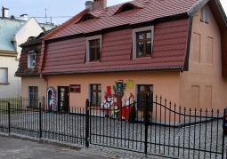 Muzeum Zabawek Bajka - Kudowa Zdrój