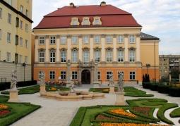 Pałac Królewski - Muzeum Miejskie Wrocławia - Stare Miasto