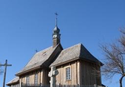 Kościół z Matczyna