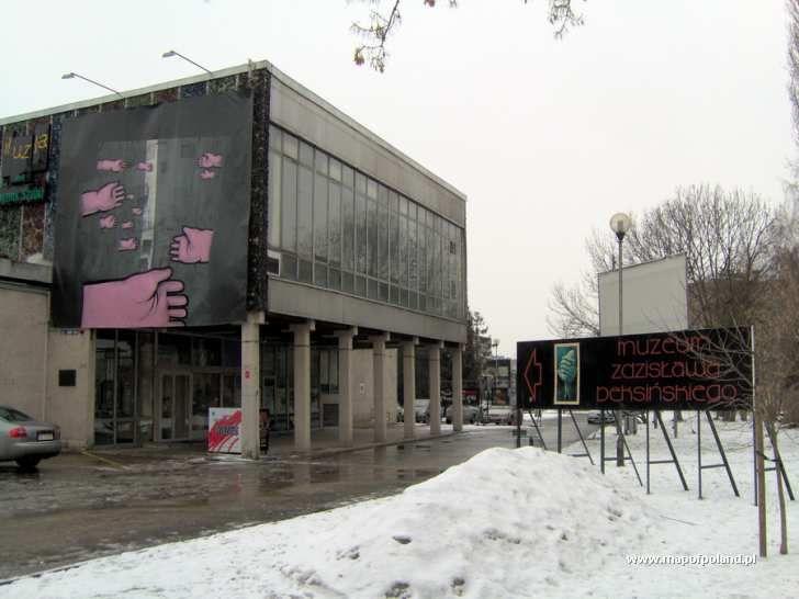 Budynek OFK w Częstochowie
