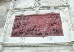 Fragment fasady