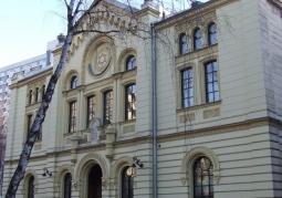Synagoga im. Małżonków Nożyków