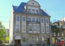 Pałac Wilhelma Lürkensa - Łódź