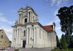 Kościół św. Marcina i  św. Stanisława