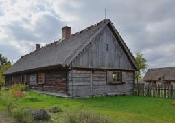 Muzeum Etnograficzne im. Marii Znamierowskiej-Prüfferowej - Toruń