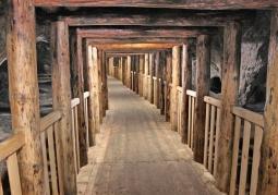 Trasa podziemna grot