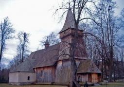 Kościół pw. św. Szymona i Judy Tadeusza