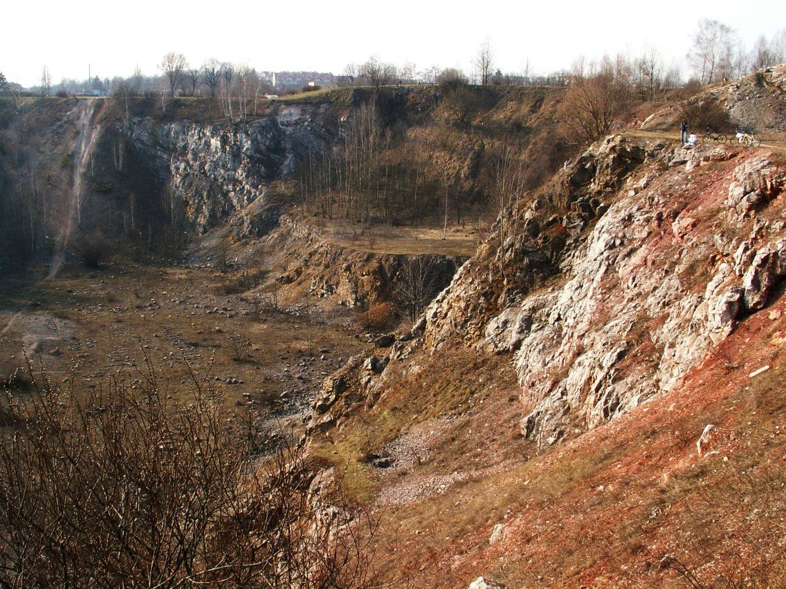 Kamieniołom Wietrznia