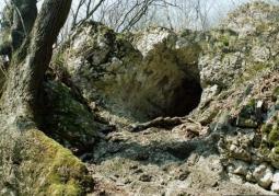 Jaskinia piekło