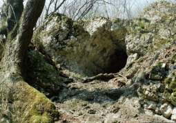 Jaskinia Piekło - Skiby