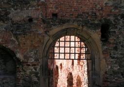 Brama wschodnia
