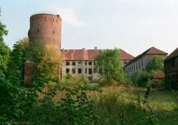 Zamek Joannitów - Swobnica