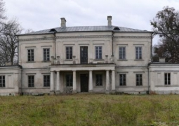 Pałac Rastawieckiego