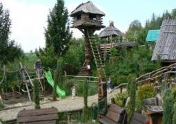 Leśny Gród - Milówka
