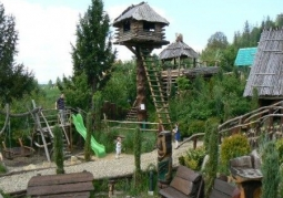 Leśny Gród