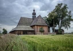Kościół w Bralinie