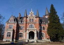 Pałac Karola Scheiblera